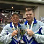 2021 Aust Champions Mens Pairs 1
